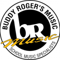BuddyRogersLogo