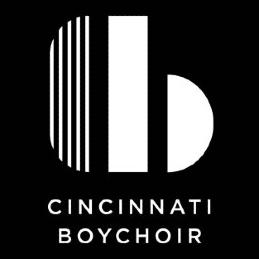CincinnatiBoychoirWhiteOnBlackTextSquareLogo-259x259
