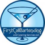 FirstCallBartendingAndCateringServicesLogo
