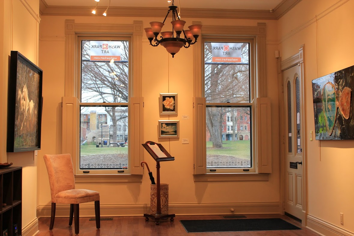 Washington Park Art Gallery