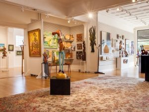 Caza Sikes gallery