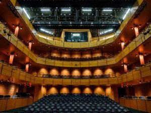 Aronoff Center for the Arts Jarson-Kaplan Theatre